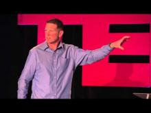 Michael Brydon TEDxPenticton